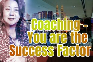 You are the Success Factor